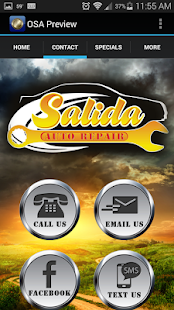 Salida Auto Repair- screenshot thumbnail