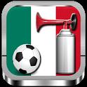 Tromba ITALIA icon