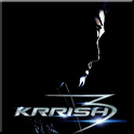 Krish 3 The Game icon