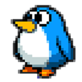 Traveller Penguin