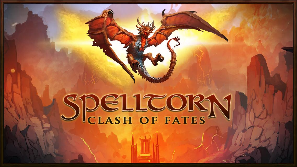 Spelltorn, Clash of Fates RPG- screenshot
