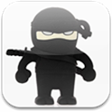 Ragdoll Ninjas icon