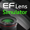 EF Lens Simulator Vietnam icon
