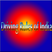 Driving Rules Of India