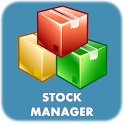 Stock Manager icon