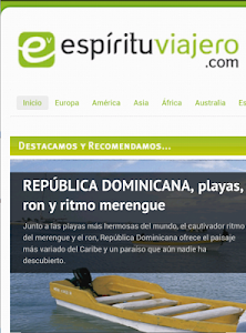 Revistas de Viajes screenshot 5
