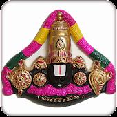 Sri Venkatesa Govinda