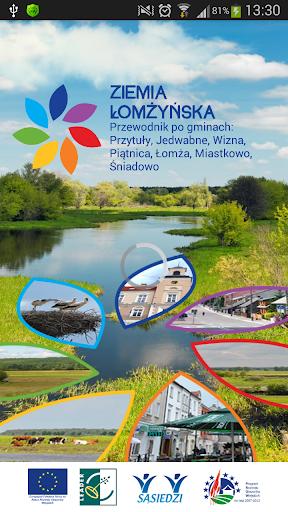 Ziemia Łomżyńska