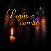 Light a Candle Miracles Happen