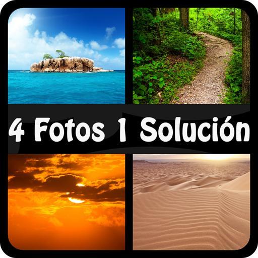 4 Fotos 1 Solución