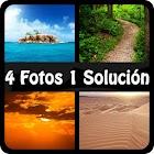 4 Fotos 1 Solución icon
