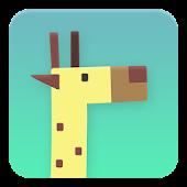 oh my giraffe