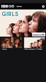 HBO GO Screenshot 4