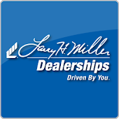Larry H Miller Automotive