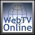 WebTV Online icon