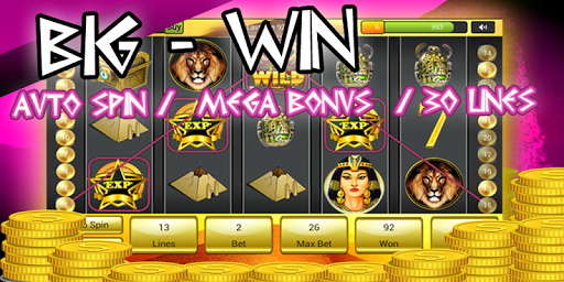 Cleopatra Slots - Free Casino
