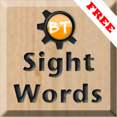 BT Sightwords Free