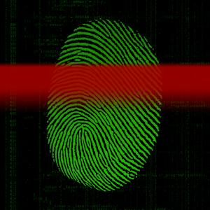 Mood Finger Scanner (Detector)