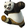 Sudoku For Kids Kung Fu Panda icon