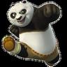 Sudoku For Kids Kung Fu Panda icon