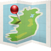 Walking Routes Ireland Android APK Download Free By Aaron Kenny