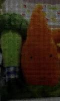 Screenshot of Ascii art (convert)