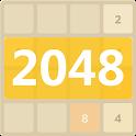 KK 2048 Super Puzzle Game icon