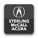 Sterling McCall Acura icon