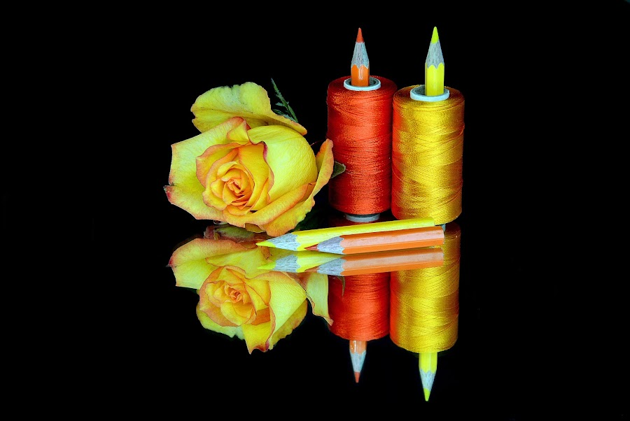 Matching by Asif Bora - Artistic Objects Other Objects (  )
