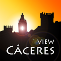 Cáceres View icon