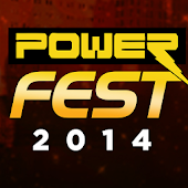 Powerfest2014 Pwrd by SafeAuto