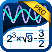 Graphing Calculator PRO/EDU