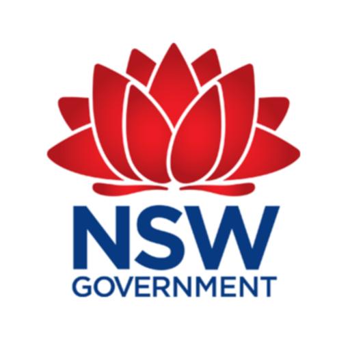 天氣必備App NSW RealTime Water Data LOGO-綠色工廠好玩App