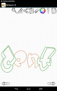 Game Learn to Draw Graffiti Art version 2015 APK