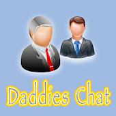 Daddies Chat -Gay mature men