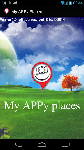 My APPy Places