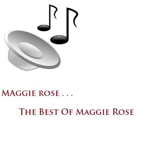 Maggie Rose Songs LOGO-APP點子