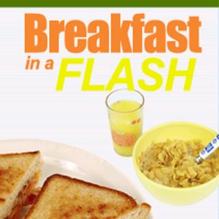 30 Minutes Breakfast Recipes
