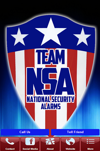 Team NSA