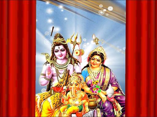 Parvati Mata Temple