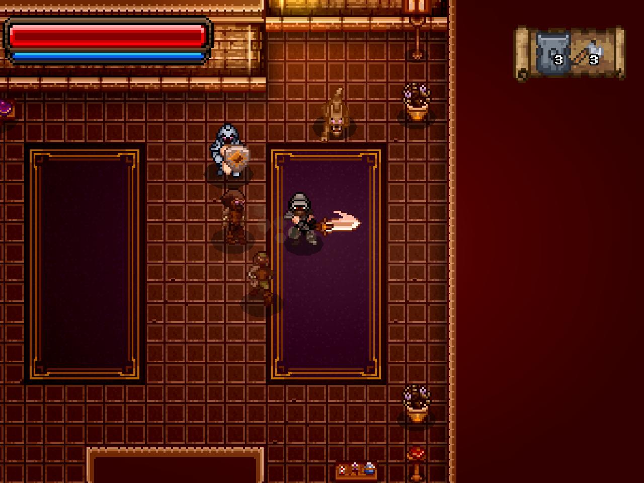 Wayward Souls screenshot #8