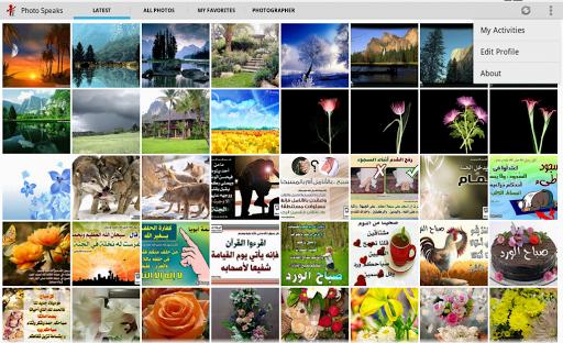 玩社交App|フォト言語:トップ画像を免費|APP試玩