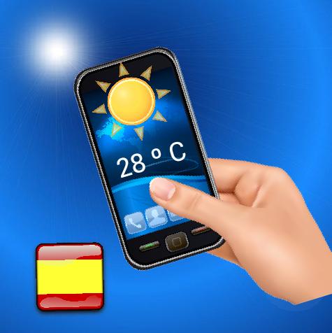 玩免費天氣APP|下載Termometro Tiempo Temperatura app不用錢|硬是要APP