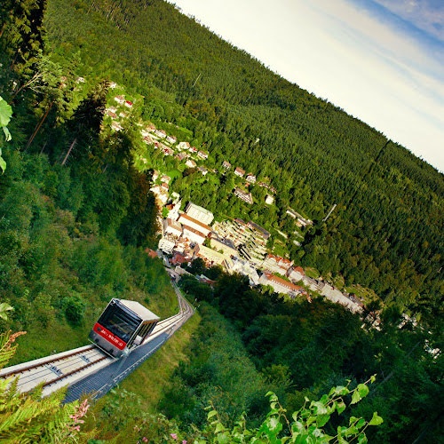 Sommerbergbahn im Schwarzwald