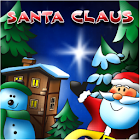Santa Claus For Kids icon