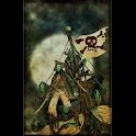 Dead Men Tell No Tales logo