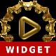 Poweramp Widget TRILUS v2.06-build-206