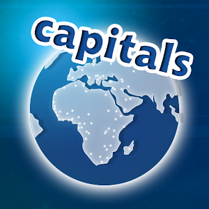 Countries Capitals Quiz for PC and MAC