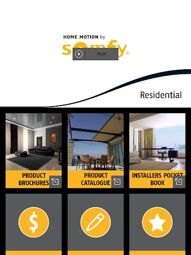 Somfy Residential