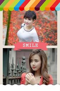 Photo Collage Frame - náhled
